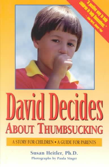Pediatric Dentist - David Decides About Thumbsucking