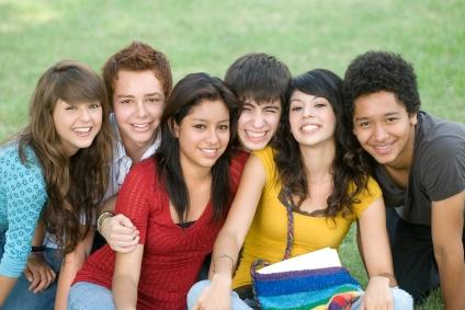 Pediatric Dentist - Teens