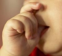 Pediatric Dentist - Thumb Sucking