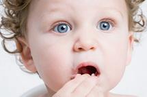 Pediatric Dentist - Dental Emergencies