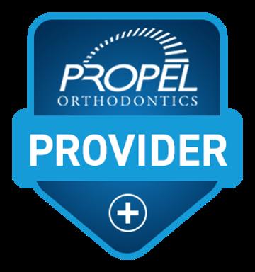 Propel provider logo